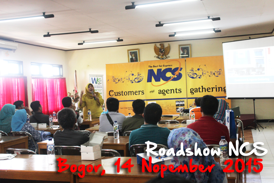 Roadshow Jawa, Bogor