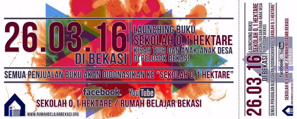 Voucver RBB Bekasi